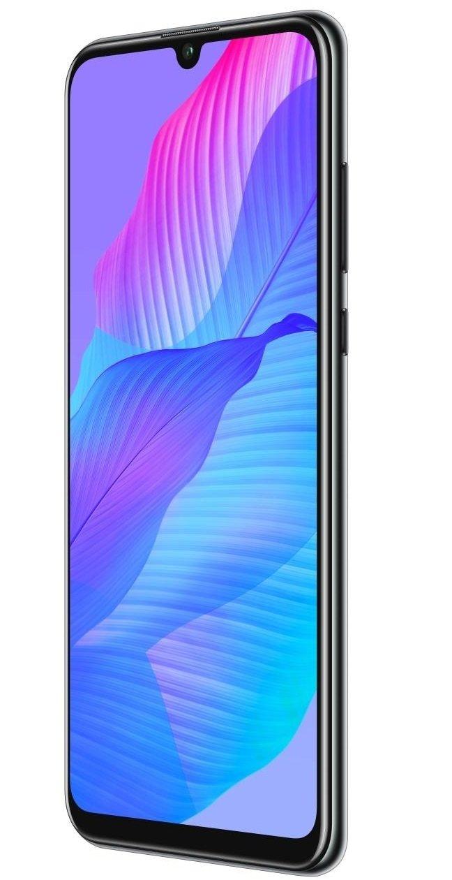 Смартфон Huawei P Smart S AQM-LX1 Midnight Black фото 5