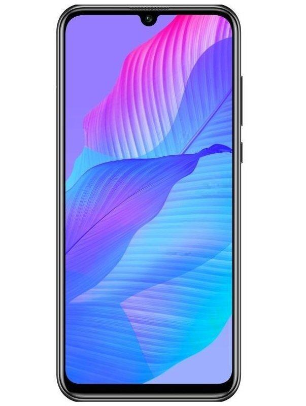 Смартфон Huawei P Smart S AQM-LX1 Midnight Black фото 2