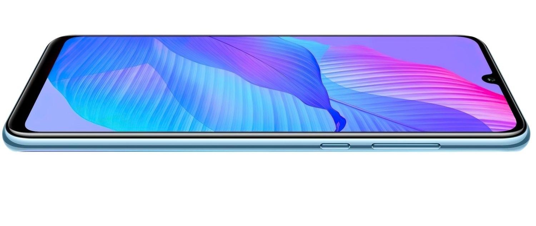 Смартфон Huawei P Smart S AQM-LX1 Breathing Crystal фото 12