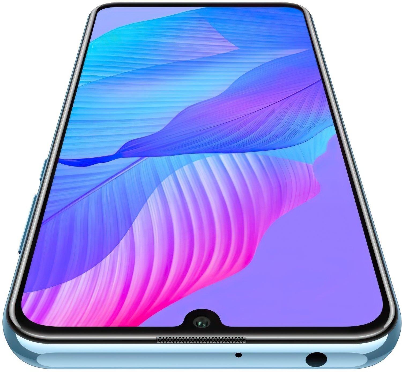 Смартфон Huawei P Smart S AQM-LX1 Breathing Crystal фото 5