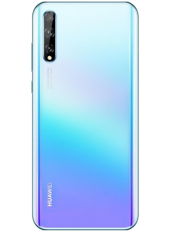 Смартфон Huawei P Smart S AQM-LX1 Breathing Crystal фото 8