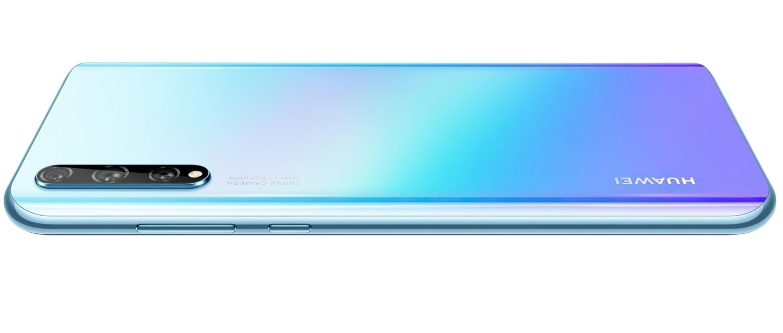 Смартфон Huawei P Smart S AQM-LX1 Breathing Crystal фото 13