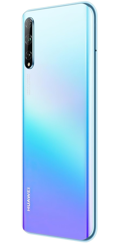 Смартфон Huawei P Smart S AQM-LX1 Breathing Crystal фото 7