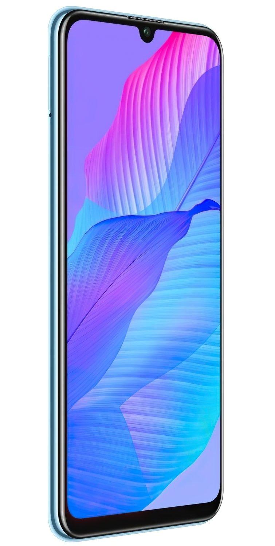 Смартфон Huawei P Smart S AQM-LX1 Breathing Crystal фото 3