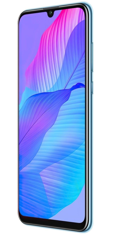 Смартфон Huawei P Smart S AQM-LX1 Breathing Crystal фото 4