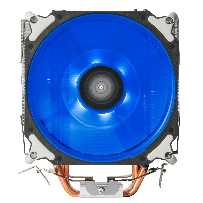 Процесорний кулер Silver Stone ARGON AR12-RGB (SST-AR12-RGB) фото