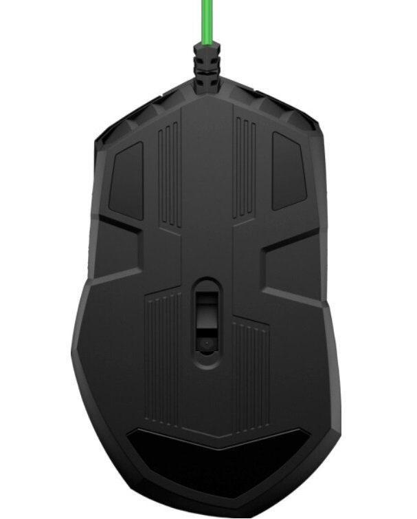 Мышь HP Pavilion Gaming Mouse 200 (5JS07AA) фото