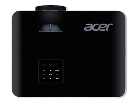 Проектор для домашнего кинотеатра Acer H5385BDi (DLP, HD Ready, 4000 lm), WiFi (MR.JSD11.001) фото