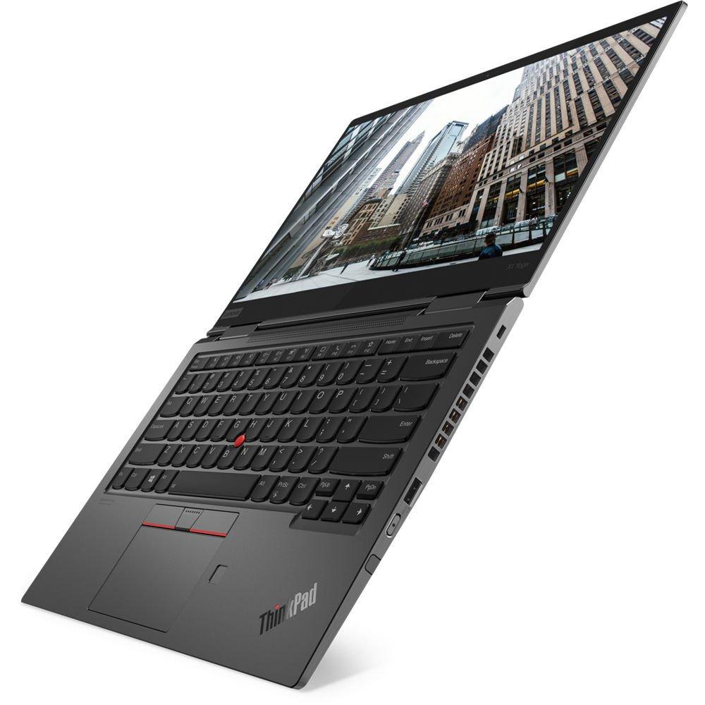 Ноутбук LENOVO ThinkPad X1 Yoga (20UB003NRT) фото