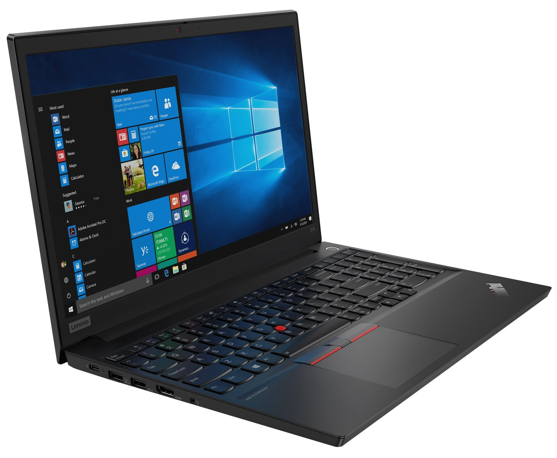 Ноутбук LENOVO ThinkPad E15 (20T8001VRT) фото