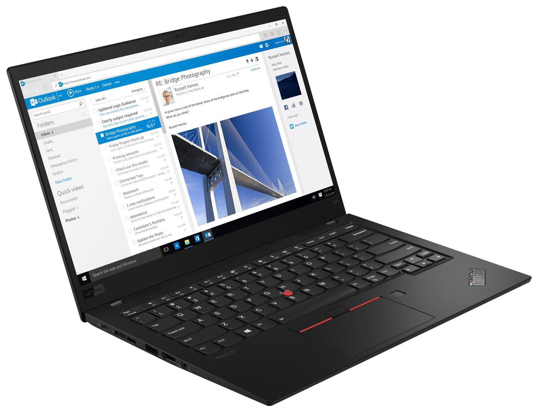 Ноутбук LENOVO ThinkPad X1 (20TK000MRA) фото2