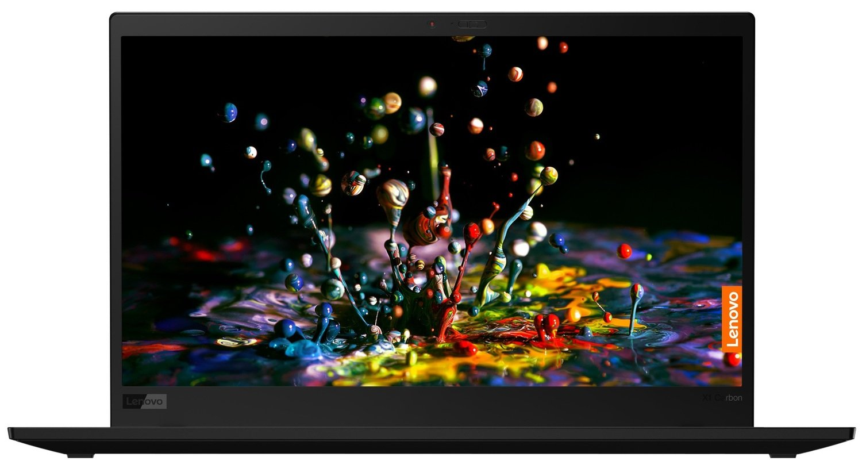 Ноутбук LENOVO ThinkPad X1 (20TK000MRA) фото3