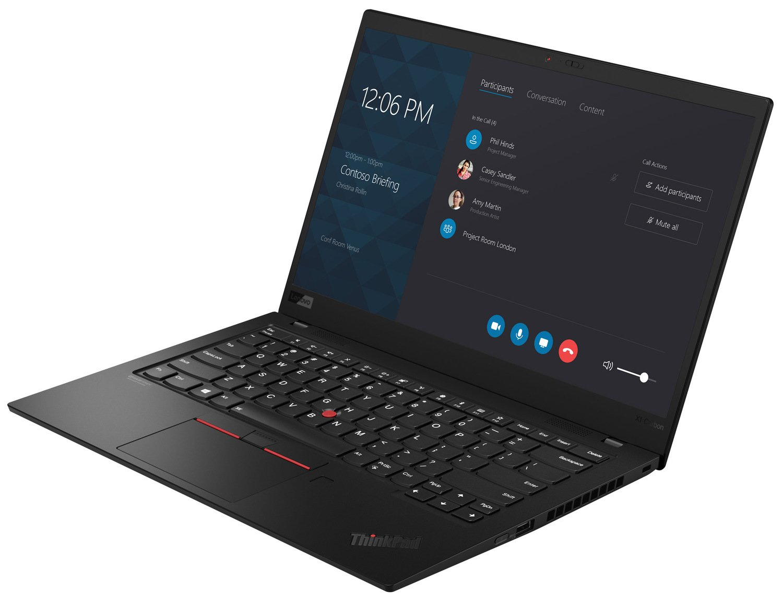 Ноутбук LENOVO ThinkPad X1 (20TK000MRA) фото5