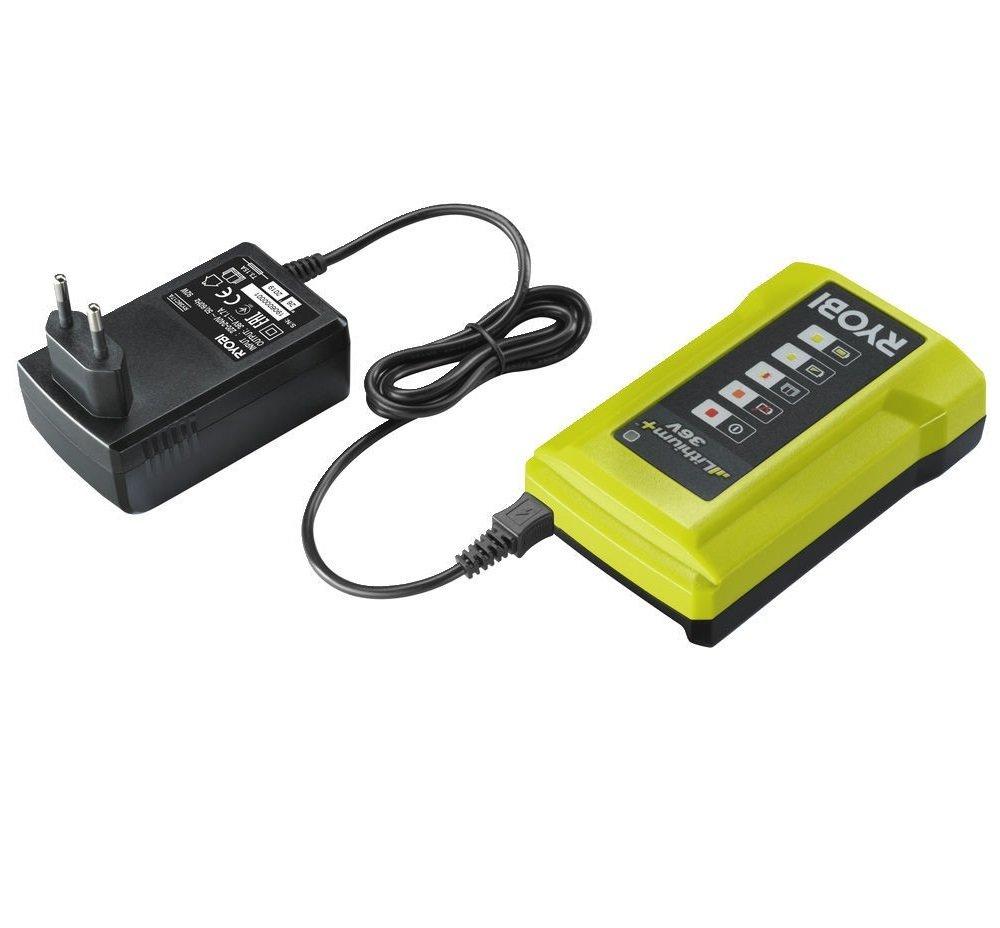 Зарядное устройство Ryobi RY36C17A 36В 1.7А фото 2