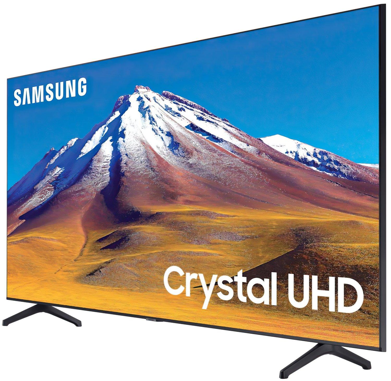 Телевизор SAMSUNG 50TU7090 (UE50TU7090UXUA) фото 2