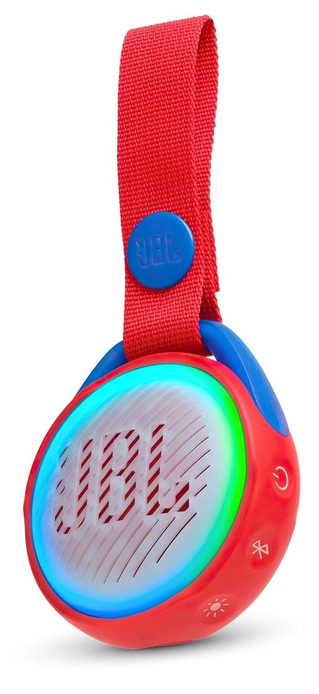 Портативная акустика JBL JR POP Red (JBLJRPOPRED) фото 2