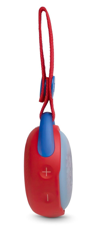 Портативная акустика JBL JR POP Red (JBLJRPOPRED) фото 4