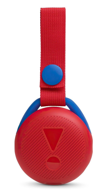 Портативная акустика JBL JR POP Red (JBLJRPOPRED) фото 5