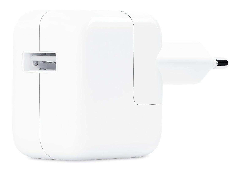 Сетевой адаптер Apple iPаd 12W USB фото 2