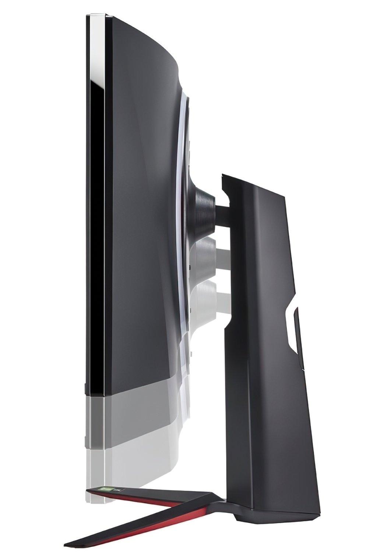 """<p>Монітор 37.5"""" LG UltraGear 38GN950-B</p>фото"""