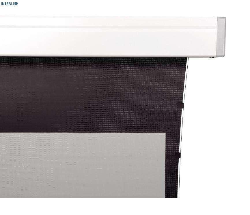 Моторизированный экран Projecta Tensioned Elpro Large Electrol 229x400 cм, MW (10102686) фото