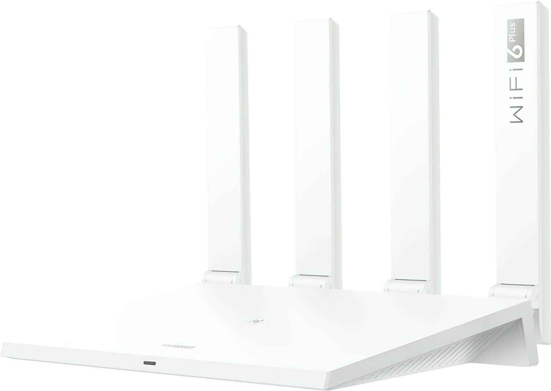 Маршрутизатор HUAWEI WiFi AX3 (Dual-core) WS7100-20 фото2