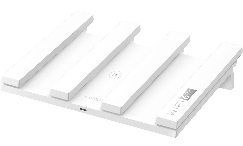 Маршрутизатор HUAWEI WiFi AX3 (Dual-core) WS7100-20 фото8