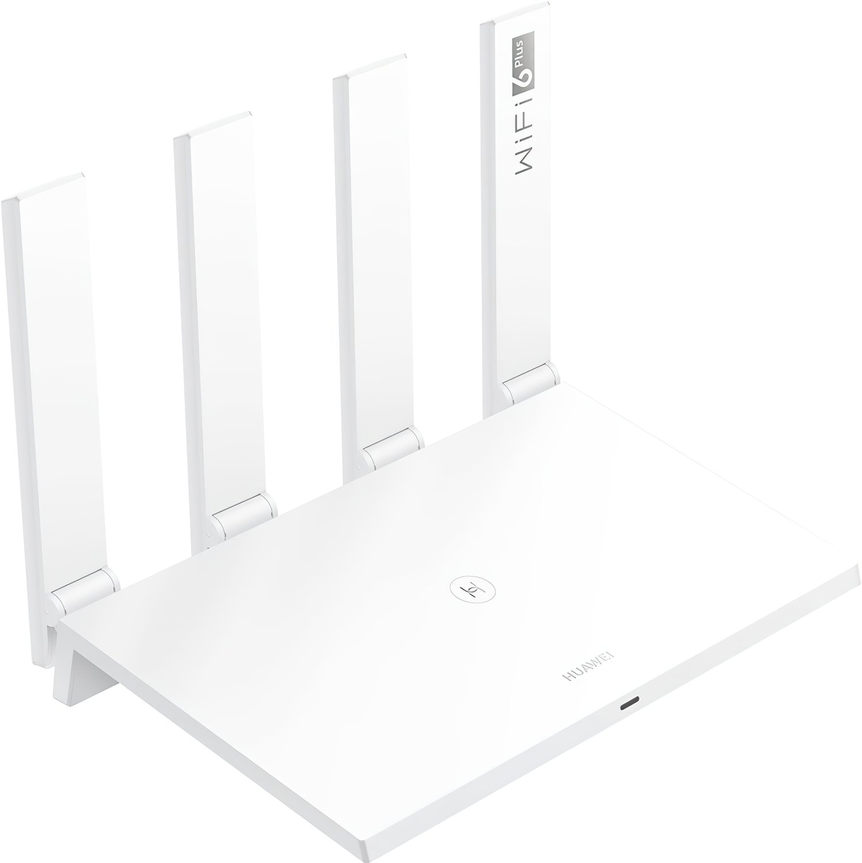 Маршрутизатор HUAWEI WiFi AX3 (Dual-core) WS7100-20 фото7