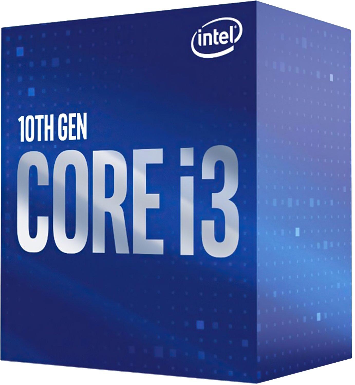 Процесор Intel Core i3-10100 4/8 3.6GHz 6M LGA1200 65W box (BX8070110100)фото3