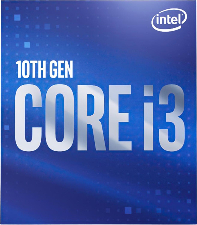 Процесор Intel Core i3-10100 4/8 3.6GHz 6M LGA1200 65W box (BX8070110100)фото2