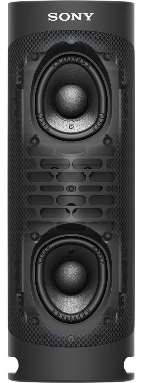 Портативная акустика Sony SRS-XB23 Blue (SRSXB23L.RU2) фото