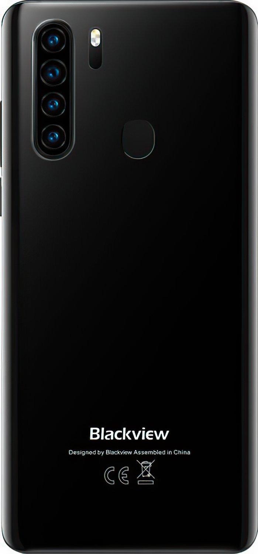 Смартфон Blackview A80 Pro 4 / 64GB DS Black OFFICIAL UA фото 4