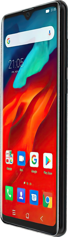 Смартфон Blackview A80 Pro 4 / 64GB DS Black OFFICIAL UA фото 3