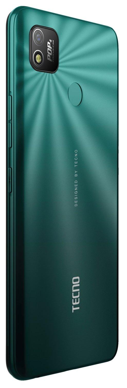 Смартфон TECNO POP 4 (BC2) 2/32Gb DS Ice Lake Green фото