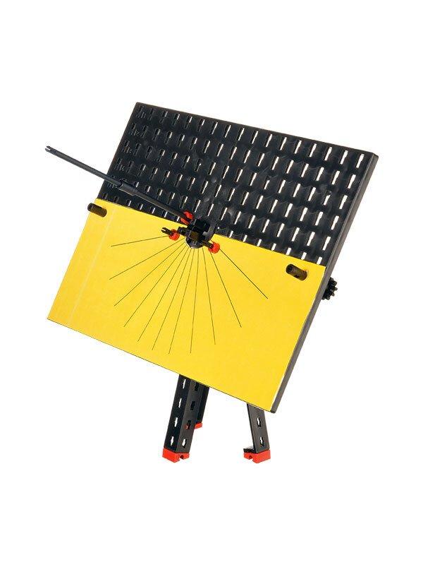 Конструктор fisсhertechnik STEM Оптика Свет (FT-533037) фото 15