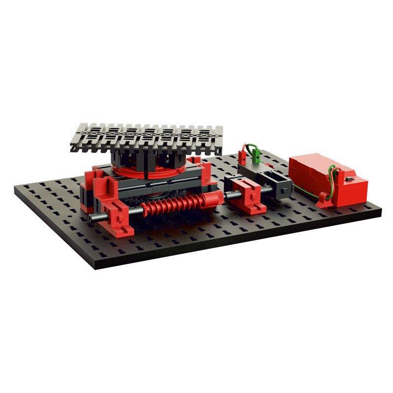 Конструктор fisсhertechnik STEM Механика 2.0 (FT-538423) фото 9
