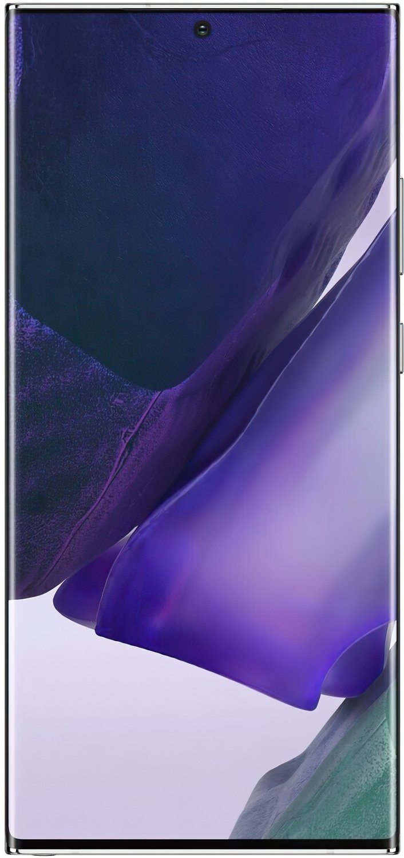 Смартфон Samsung Galaxy Note 20 Ultra 8/256Gb White фото