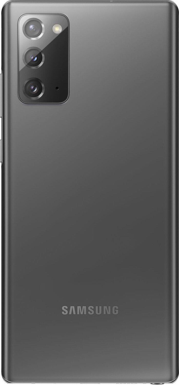 Смартфон Samsung Galaxy Note 20 8/256Gb Gray фото 6