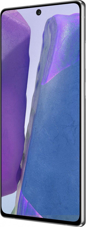 Смартфон Samsung Galaxy Note 20 8/256Gb Gray фото 9