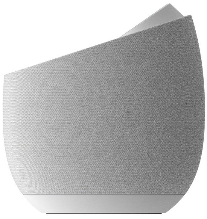 Смарт спикер Belkin + беспроводная зарядка Devialet Soundform Elite, white фото 3