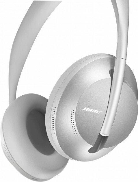 Навушники Bose Noise Cancelling Headphones 700 Silver фото5