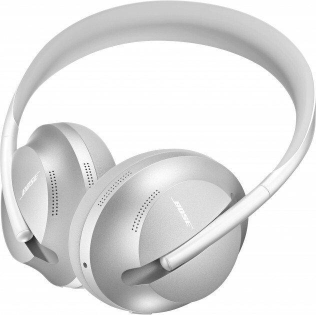 Навушники Bose Noise Cancelling Headphones 700 Silver фото4
