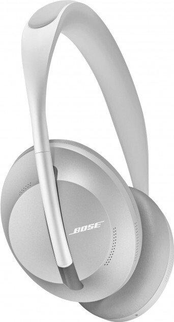 Навушники Bose Noise Cancelling Headphones 700 Silver фото6
