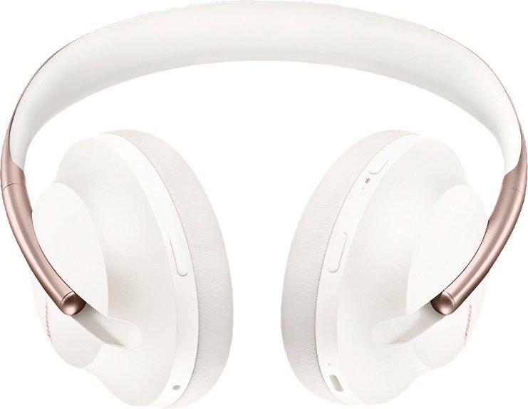 Навушники Bose Noise Cancelling Headphones 700 White фото3