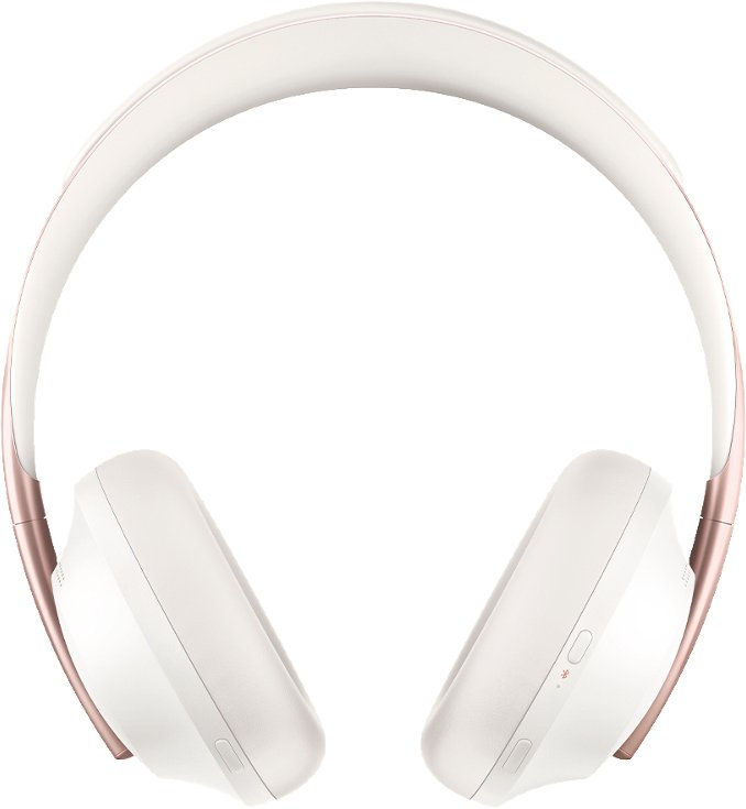 Навушники Bose Noise Cancelling Headphones 700 White фото2
