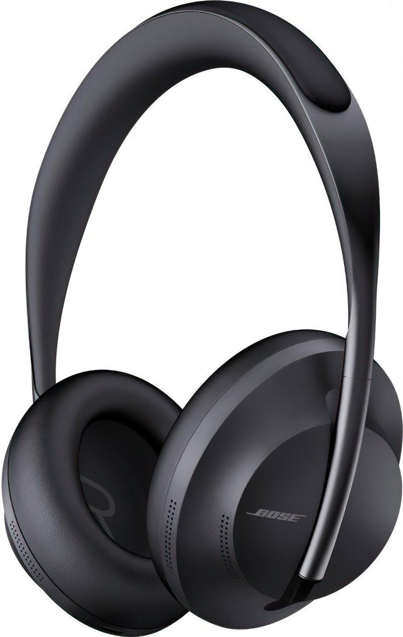 Навушники Bose Noise Cancelling Headphones 700 Black фото2