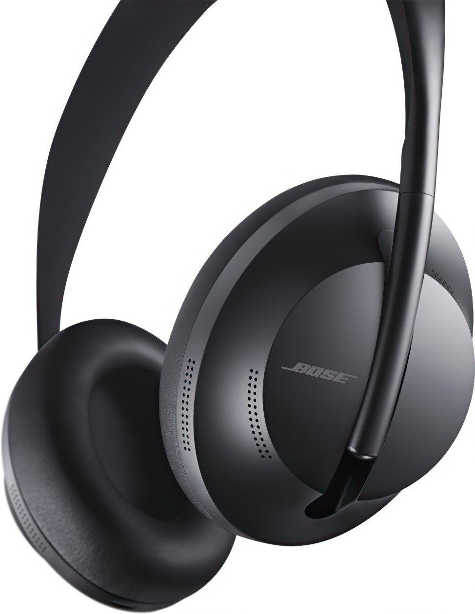 Навушники Bose Noise Cancelling Headphones 700 Black фото3