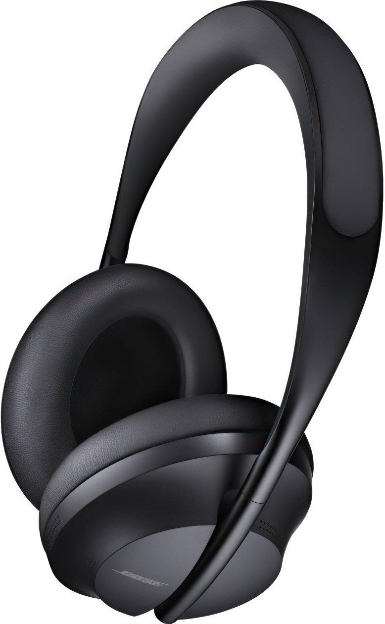 Навушники Bose Noise Cancelling Headphones 700 Black фото4