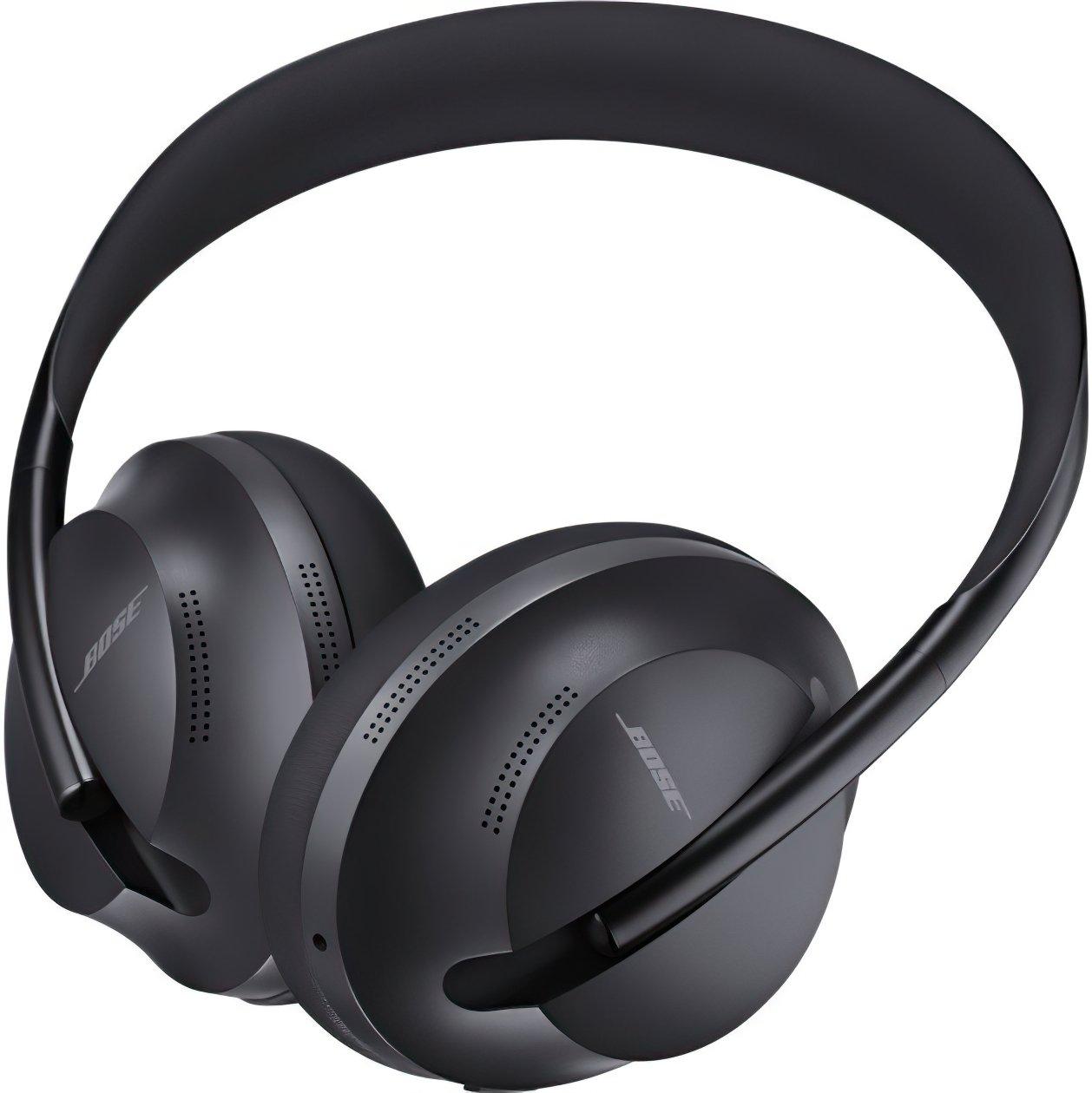 Навушники Bose Noise Cancelling Headphones 700 Black фото8