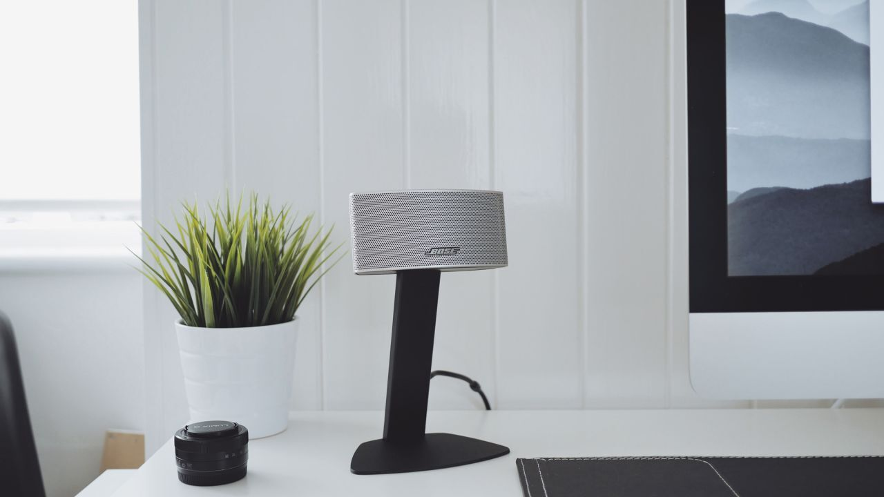 Акустична система 2.1 Bose Companion 50 для ПК Silver фото5